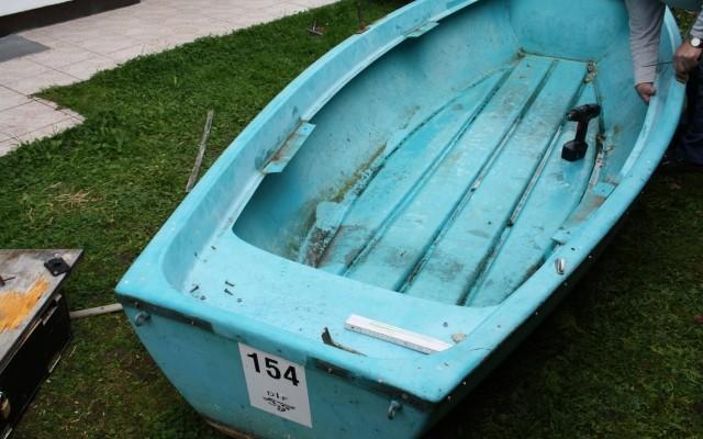 Top GFK Boot Restauration – aus Alt wird Neu XW38
