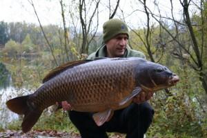 Simon Crow - Austria 27.26kg
