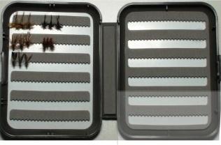 Snap Outdoor Fliegenbox 282
