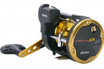 43957 - Classic XPD Pro Linecounter 30 Left Hand