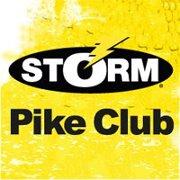 Logo Storm Pike Club