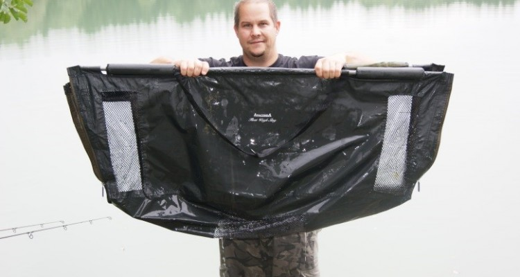 Float Weigh Sling 1