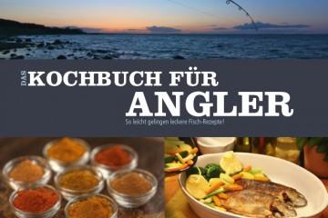 Das Kochbuch für Angler.