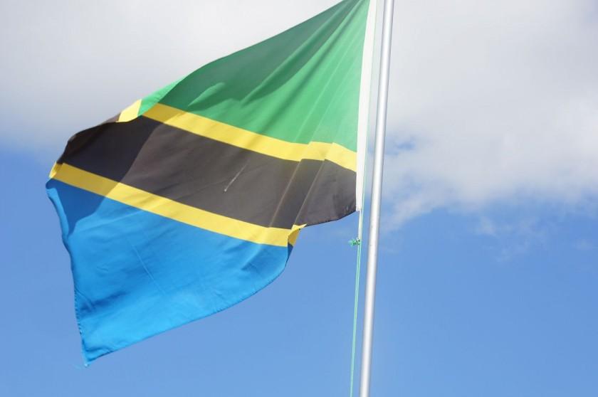 Good Bye Tanzania!