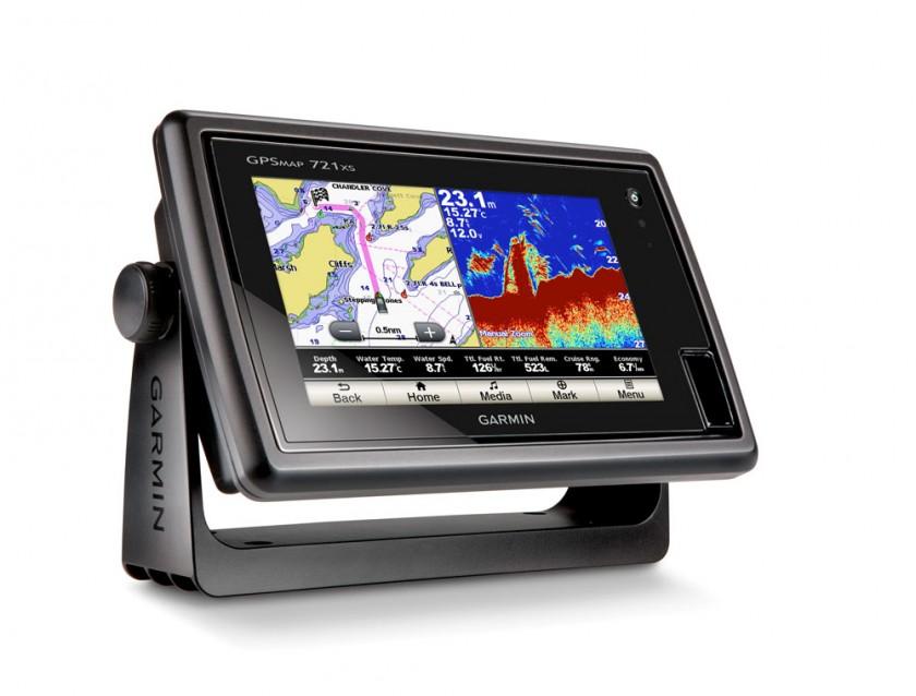 GPSMAP721xs