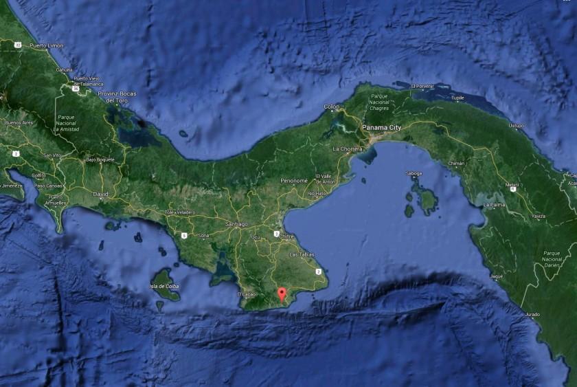 Durch seine geografische Lage bietet Panama alles was das Anglerherz begehrt. Im karibischen Meer gibts sehr gute Tarponbestände. Das pazifische Meer ist für Roosterfish und Cubera Snapper in/nearshore und Marlin, Tuna und Co offshore eines der besten Reviere weltweit.